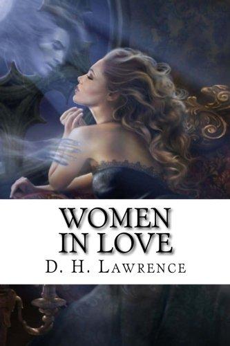 9781545503720: Women in Love