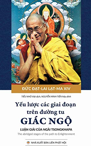Y?u L??c Cac Giai ?o?n Tren ???ng: Dalai Lama XIV