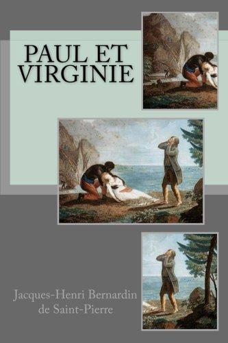 9781545520246: Paul et Virginie