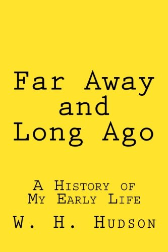 9781545577202: Far Away and Long Ago: A History of My Early Life