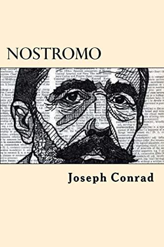 9781545593561: Nostromo