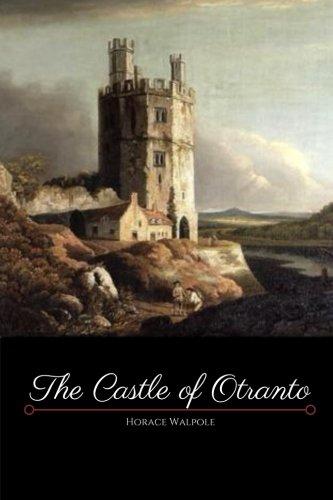 9781545594735: The Castle of Otranto