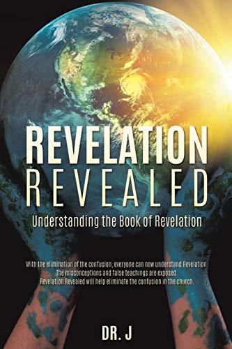9781545600849: Revelation Revealed