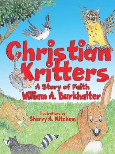 CHRISTIAN KRITTERS: Burkhalter, William a.