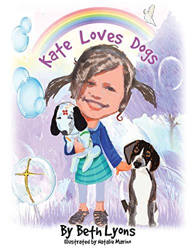 Kate Loves Dogs: Beth Lyons