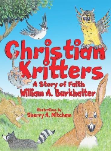 Christian Kritters: William a Burkhalter