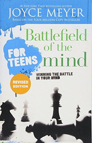 9781546033257: Battlefield of the Mind for Teens: Winning the Battle in Your Mind
