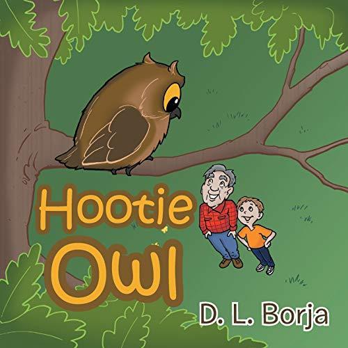 Hootie Owl: D. L. Borja