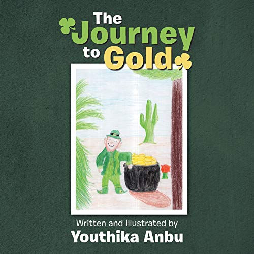 The Journey to Gold: Anbu, Youthika