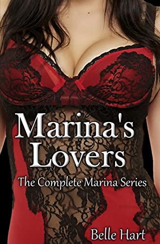 9781546301103: Marina's Lovers: The Complete Marina Series