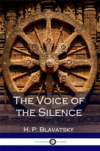 9781546301554: The Voice of the Silence
