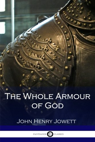 9781546302339: The Whole Armour of God