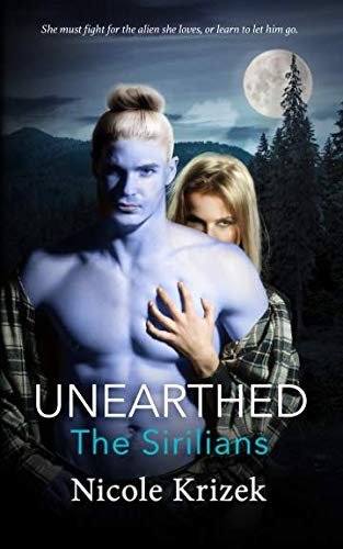 Unearthed: Krizek, Nicole