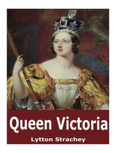 9781546340294: Queen Victoria