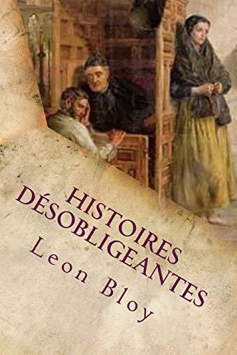 9781546346371: Histoires désobligeantes (French Edition)