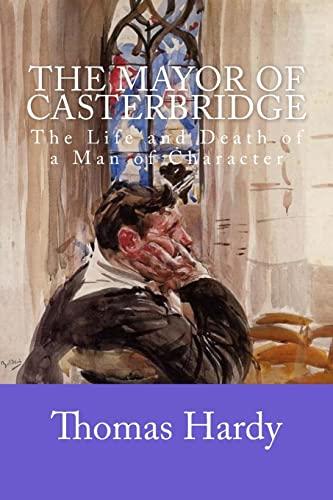 9781546346838: The Mayor of Casterbridge