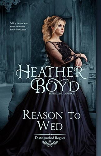 9781546362197: Reason to Wed (Distinguished Rogues)
