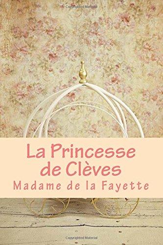 9781546368847: La Princesse de Clèves