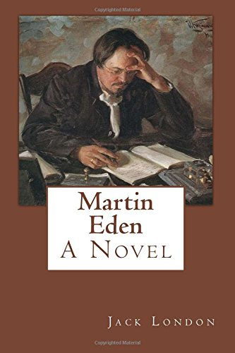 9781546369721: Martin Eden