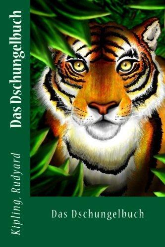 Das Dschungelbuch: Rudyard, Kipling