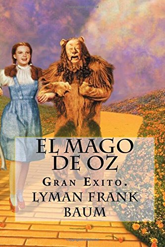 9781546380870: El Mago de Oz (Spanish) Edition