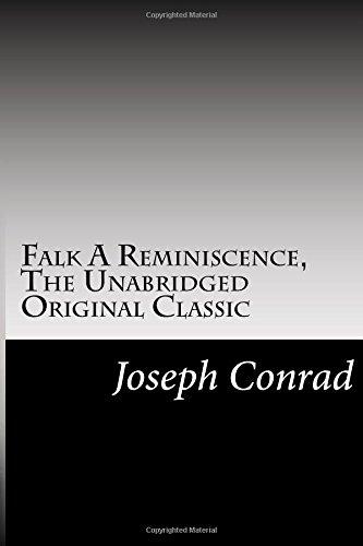9781546396666: Falk A Reminiscence, The Unabridged Original Classic: (RGV Classic)
