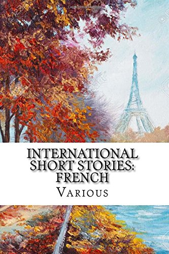 International Short Stories: French: Aicard, Jean