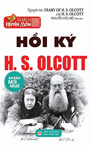 Hoi ky H. S. Olcott: Ban in: Olcott, H. S.