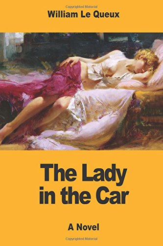 9781546422044: The Lady in the Car