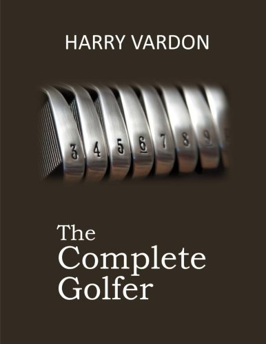 9781546424345: The Complete Golfer