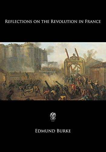 9781546438175: Reflections on the Revolution in France