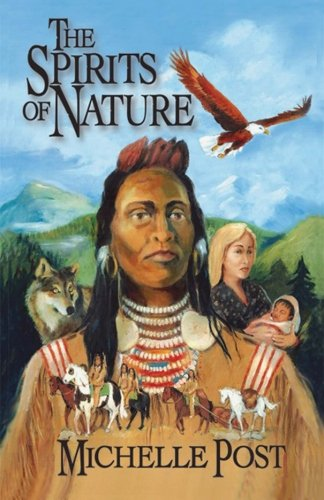 9781546438946: The Spirits of Nature-young readers