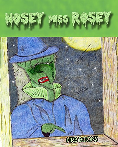 Nosey Miss Rosey: Bagshaw, I/ Books,