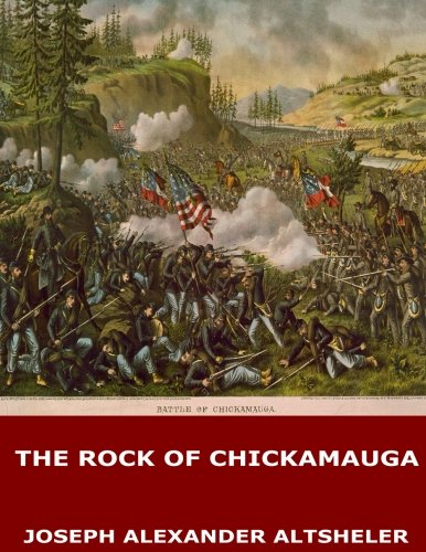 9781546472537: The Rock of Chickamauga