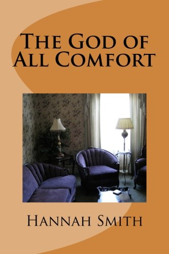 9781546479291: The God of All Comfort
