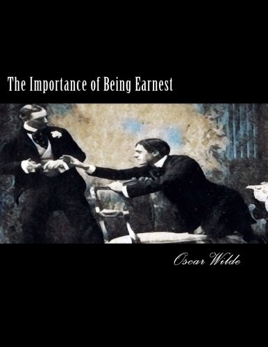 9781546485735: The Importance of Being Earnest