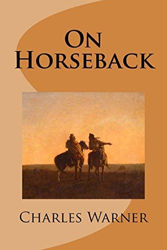 9781546494393: On Horseback