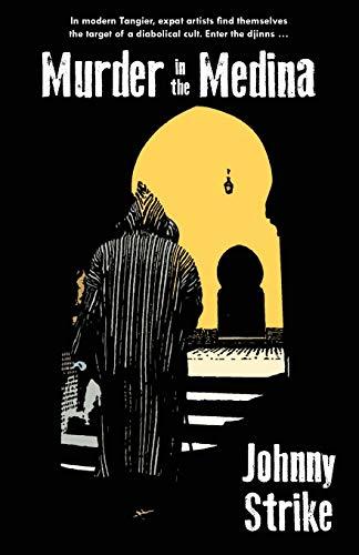 Murder in the Medina: Strike, Johnny