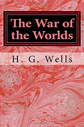 9781546517528: The War of the Worlds