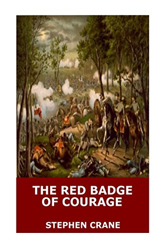The Red Badge of Courage: Stephen Crane