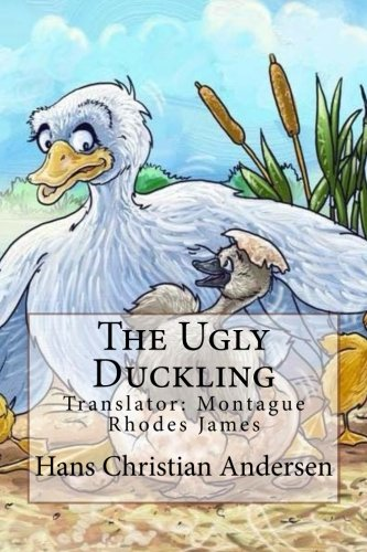 9781546523468: The Ugly Duckling
