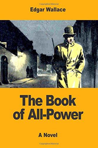 9781546536000: The Book of All-Power