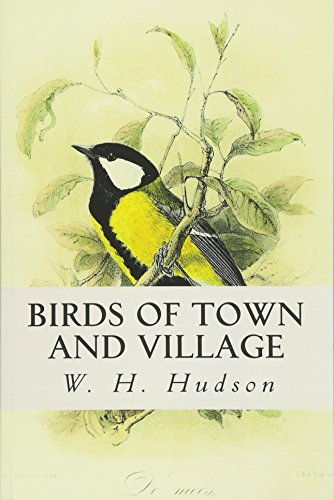 9781546551973: Birds of Town and Village