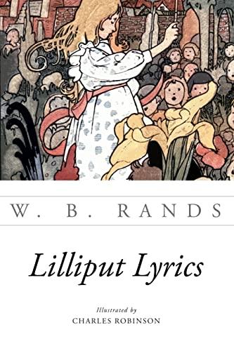 Lilliput Lyrics: Rands, W. B.
