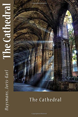 9781546604815: The Cathedral