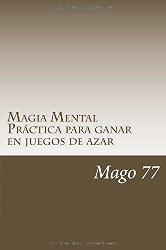 Magia mental práctica para ganar en juegos: Mago 77 (Corporate