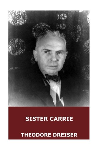 9781546621218: Sister Carrie