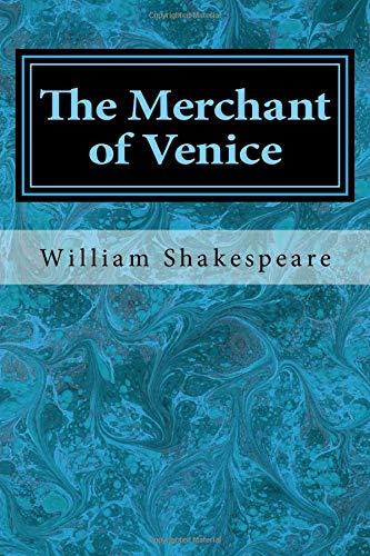 9781546640011: The Merchant of Venice