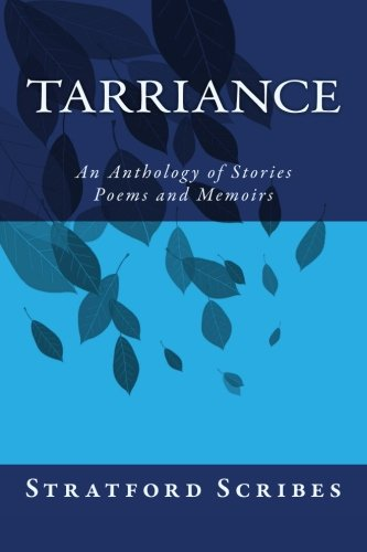 Tarriance: A Stratford Scribes Anthology of Stories: Budd, Paul; Cross,
