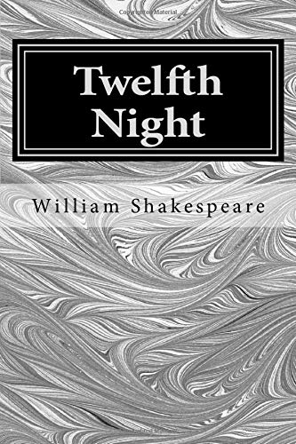 9781546650041: Twelfth Night